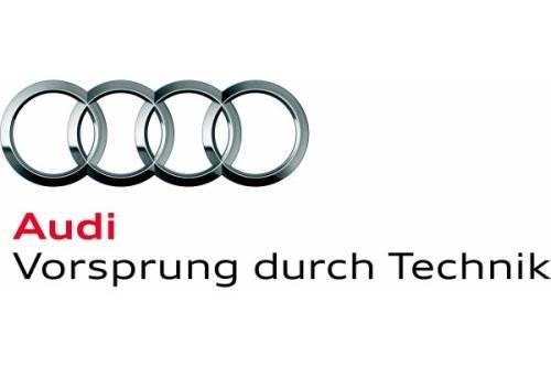 Hasła reklamowe - Audi