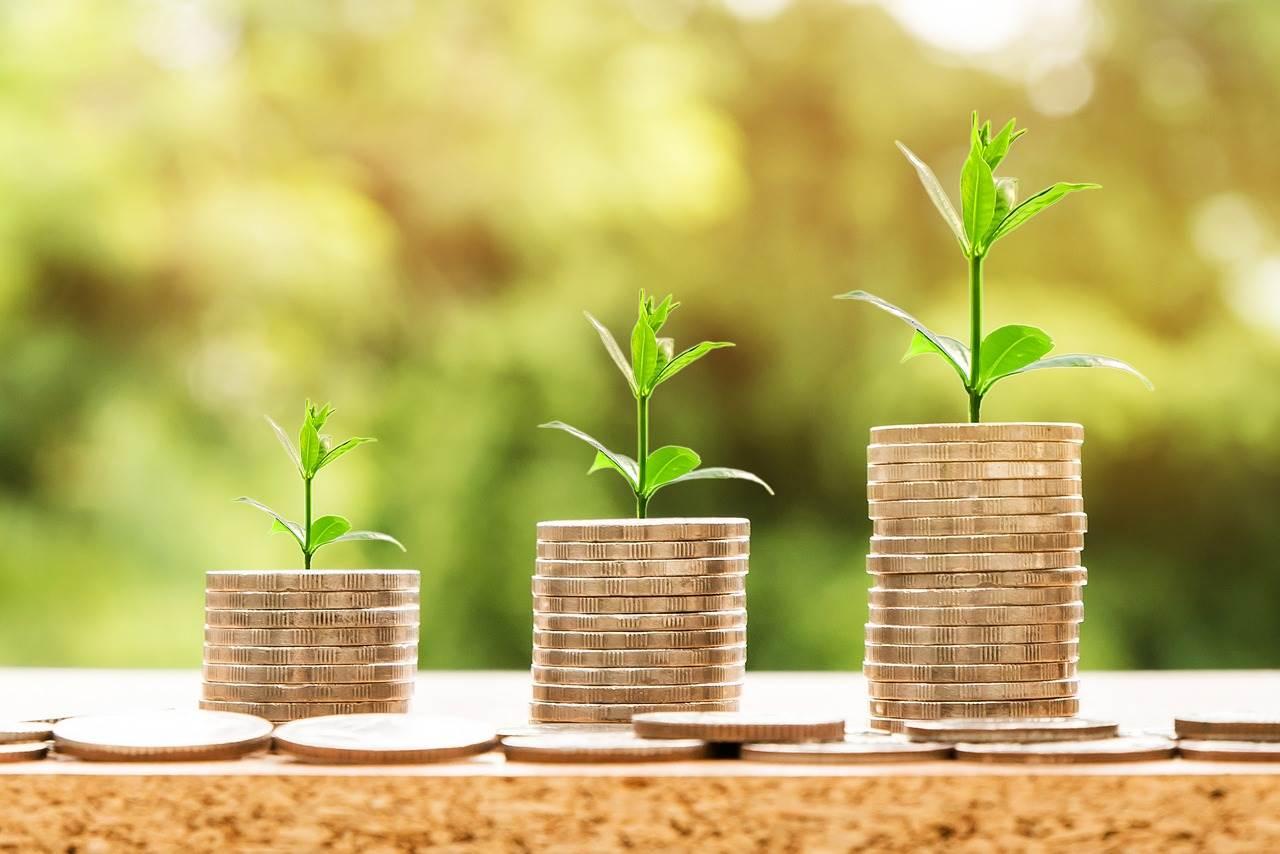 Dochód pasywny w małej firmie
