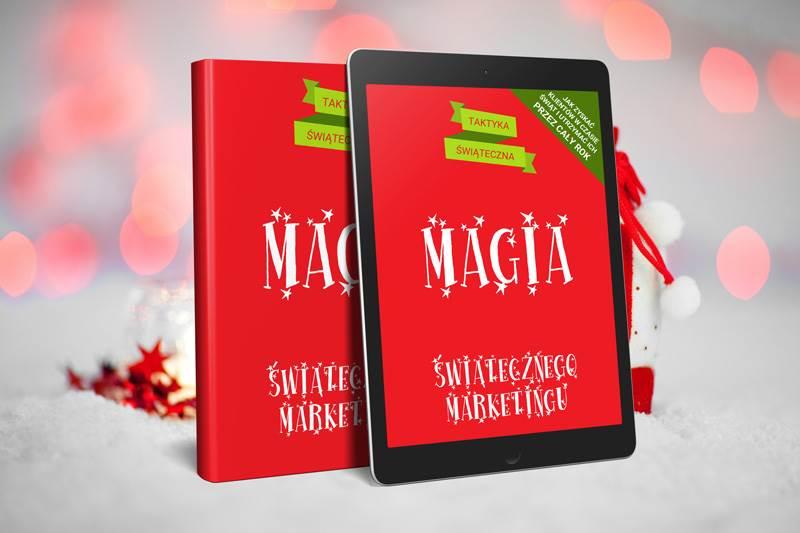 Magia Świątecznego Marketingu