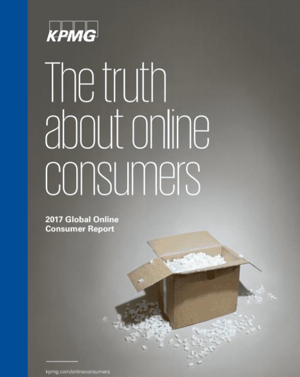 Raport KPMG - prawda o Klientach online